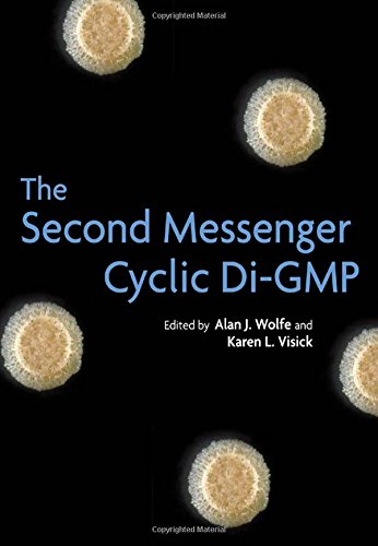 The Second Messenger Cyclic Di-GMP