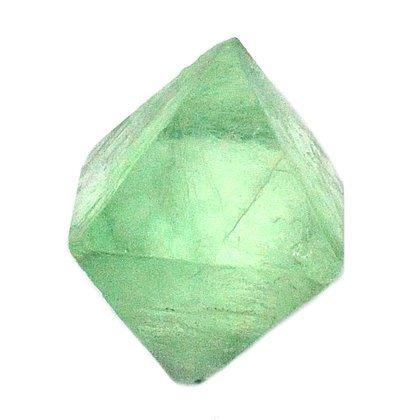 Grün Fluorit Heilstein