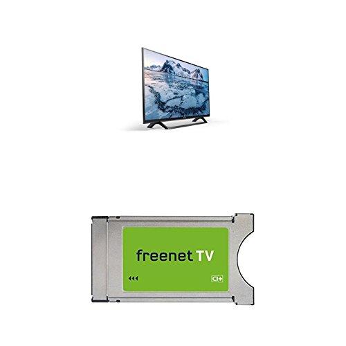 Sony KDL-40WE665 Fernseher + Freenet CI+ Modul