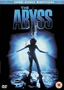 The Abyss (One-Disc Edition) [DVD] [1989]