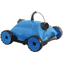 Productos QP 500351AZ - Robot limpiafondos eléctrico Bluek (Suelos)