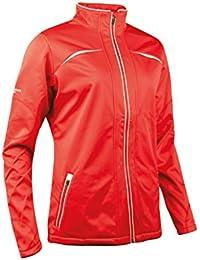 Glenmuir Damen Bonded Fleece Golf Jacke