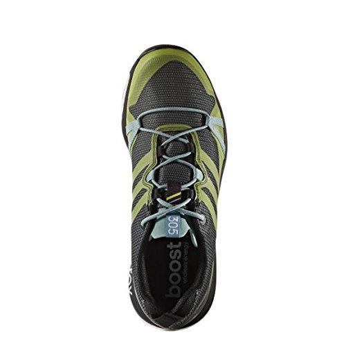 adidas Terrex Swift R Gtx W, Chaussures de Sport Femme Vapour Steel