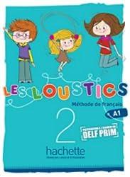 Les Loustics: Livre De L'Eleve 2
