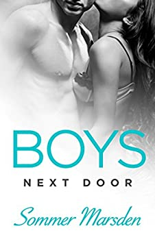 Boys Next Door by [Marsden, Sommer]