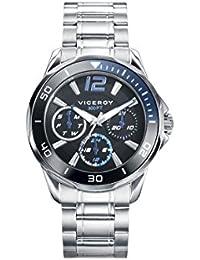 Reloj Viceroy Multifunción Niño 46691-55 Acero Multifunción Comunión