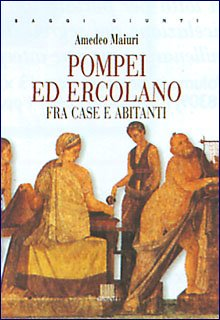 Pompei ed Ercolano fra case e abitanti