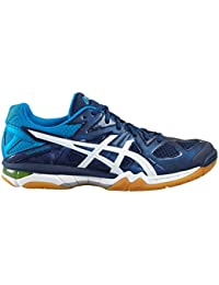 Asics Gel-Tactic M, Chaussures de Volleyball Homme