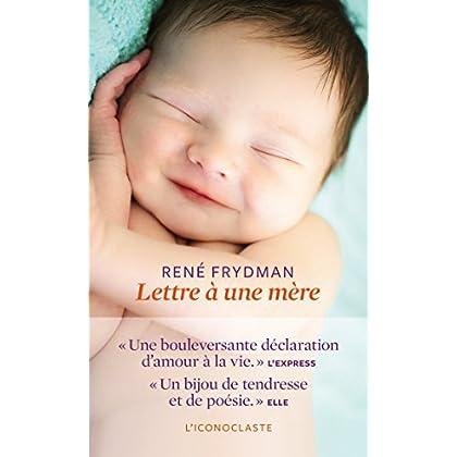 Lettre à une mère (IC.ESSAIS)