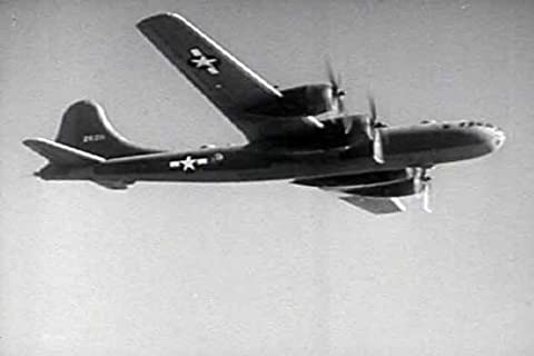 World War 2 Airplane & Aviation Films: The History of B-17 Bombers & B-29 Fighter Jet Planes
