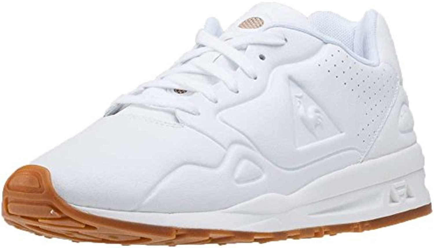 Le Coq Sportif LCS R9XX S Leather Optical White 1620185  Turnschuhe