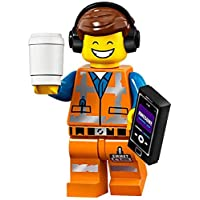 LEGO The Movie 2 Awesome Remix Emmet Minifigure 71023 (Bagged)