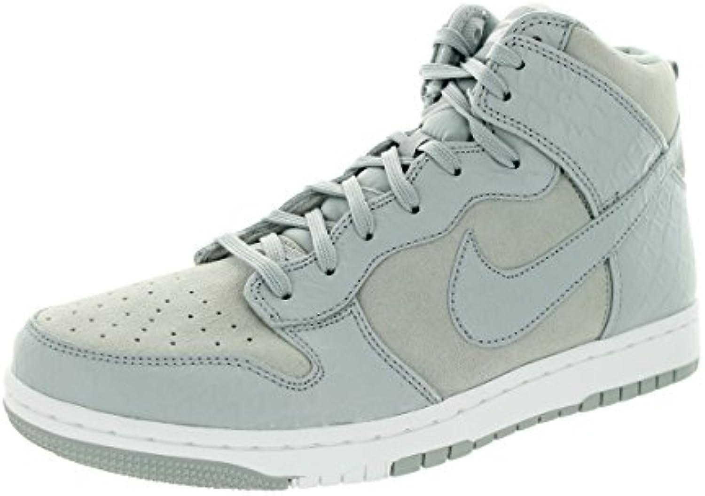 Nike Dunk CMFT Premium Schuhe Sneaker Neu Größe 41 US 8 Grey