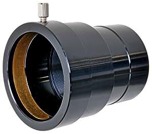 TS Optics Tube allonge au coulant de 50,8 mm, chemin optique 35 mm