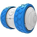 Orbotix Ollie 1B01ROW  - Robot controlado por móvil (Bluetooth, USB, compatible con iOS y Android), blanco y azul