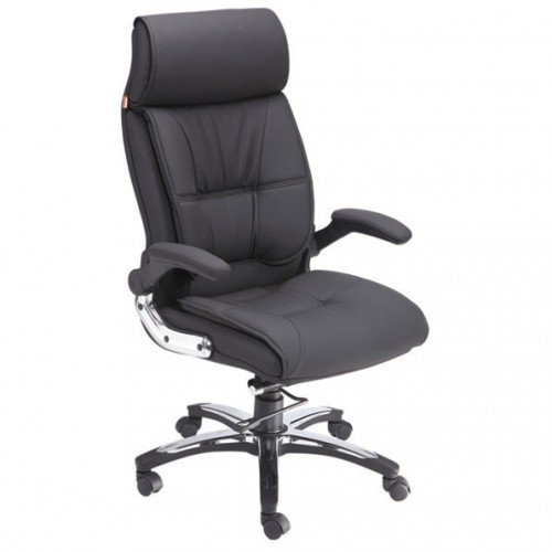 Adiko ADXN275 High Back Office Chair (Black)