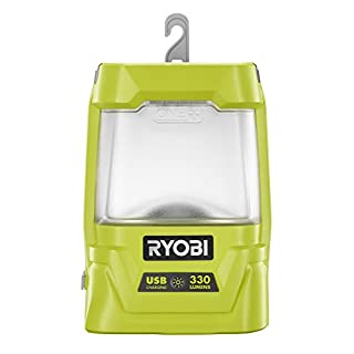 Ryobi R18ALU-0 18V ONE+ Cordless LED Area Light  (Body Only)