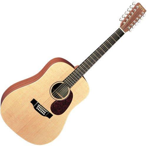 Martin Guitars D12X 1ae Western Guitarra