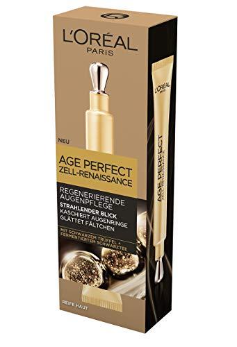 L´ORÉAL Age Perfect Zell-Rennaissance, Regenerierende Augenpflege, 15 ml