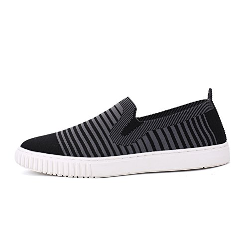 fereshte ,  Herren Sneaker Low-Tops 674Black