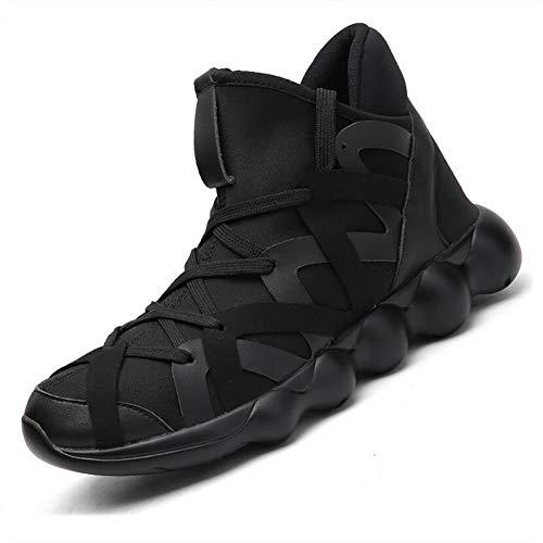 FEI Chaussures de Course Haut de Gamme, Chaussures de Sport, Chaussures de Course artificielles en Automne, Chaussures de Sport Haut de Gamme, Chaussures de randonnée à Lacets