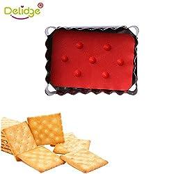 Generic 1 pcs Classical Shape Cookie Molds