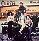 The Best Of Queen - no insert