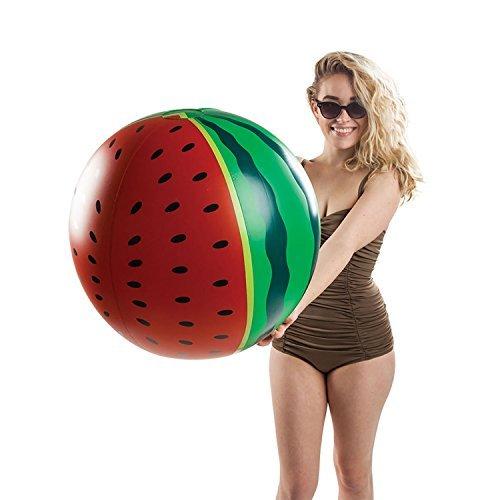 Bigmouth inc. 0718856157792 - beach ball anguria