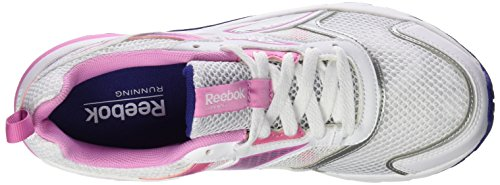 Reebok Pheehan Run 4.0, Chaussures de Running Entrainement Femme Blanc