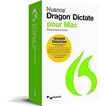 Dragon Dictate 4 version étudiante