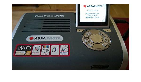 AGFA AP2700 DRIVERS FOR MAC DOWNLOAD