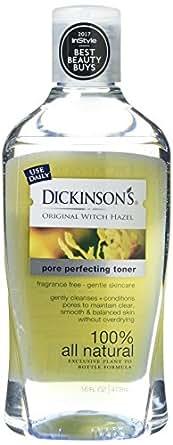 Dickinson's Original Witch Hazel Pore Perfecting Toner 16 oz
