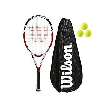 Wilson BLX Seven raqueta de...