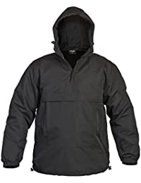 Mil-Tec Men's Non-Lined Combat Anorak, Men