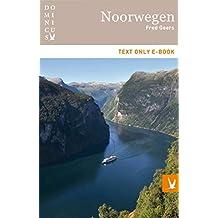 Noorwegen (Dominicus landengids)