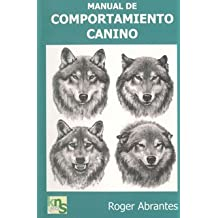 Manual de comportamiento canino