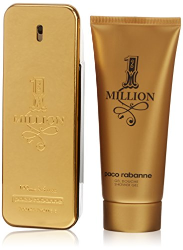 Paco Rabanne 1 Million Cofanetto Profumo - 200 ml