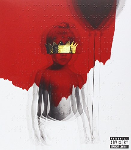 Anti (Limited Deluxe Edition)