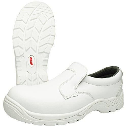 Stiefel Schuhe Verkauf - Nitras 7250 Arbeitsschuhe Clean Step I