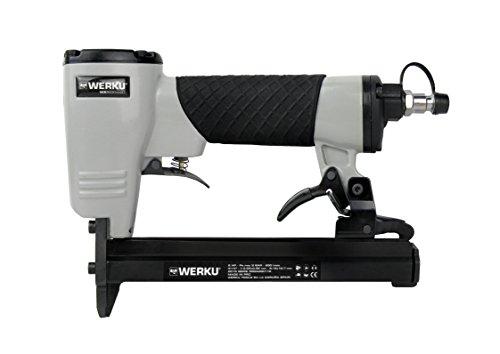 Werku WK500440 Pistola Grapadora Neumática