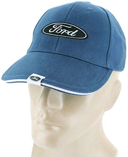 dantegts-ford-blue-baseball-cap-trucker-hat-snapback-f150-mustang-focus-raptor-explorer