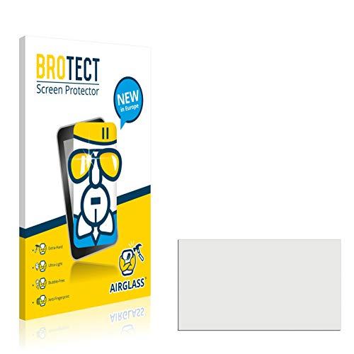 BROTECT Panzerglas Schutzfolie kompatibel mit HP ProBook 430 G4 - Flexibles Airglass, 9H Härte