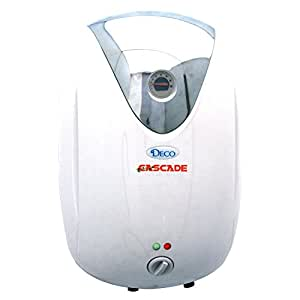 CASCADE Deco 15 Ltr Storage Water Heater