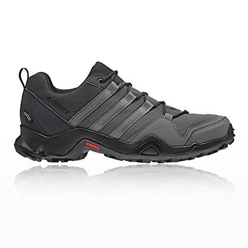 adidas Herren Cm7718/000 Trekking-& Wanderhalbschuhe Grau (Grau/Schwarz (719))