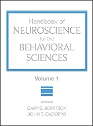[Handbook of Neuroscience for the Behavioral Sciences: v. 1] (By: Gary G. Berntson) [published: October, 2009]