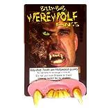 Billy-Bob Teeth - Werewolf