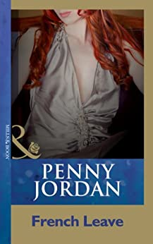 French Leave (Mills & Boon Modern) by [Jordan, Penny]