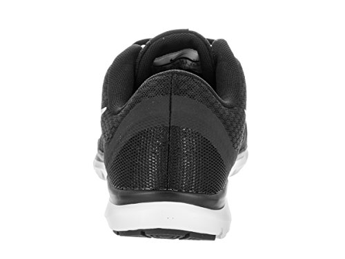 Nike Flex formateur Chaussures 6 Formation Black/White