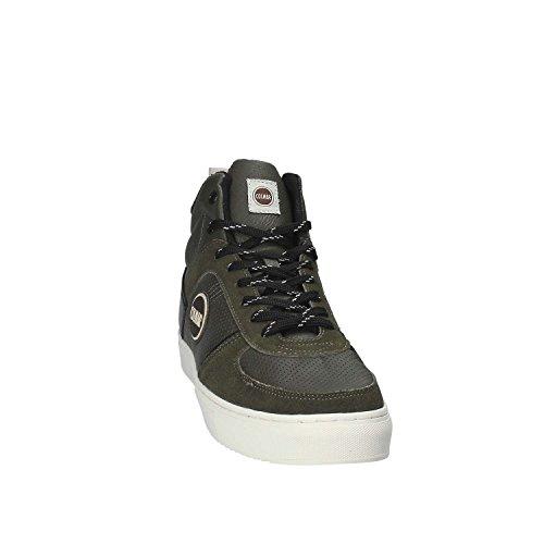 Colmar Renton D Sneakers Man Verde
