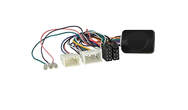 ACV 42/ 702/ SWC Steering Wheel Remote Control Adapter